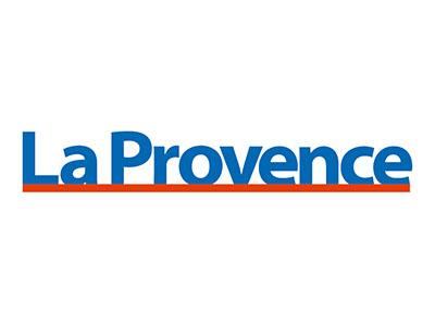Vu dans la Provence