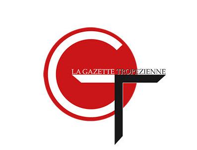 Vu dans la Gazette Tropézienne sur Insta !